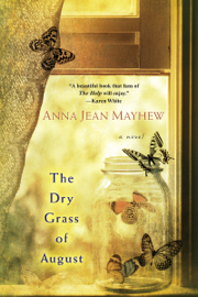 The Dry Grass of August PDF Download