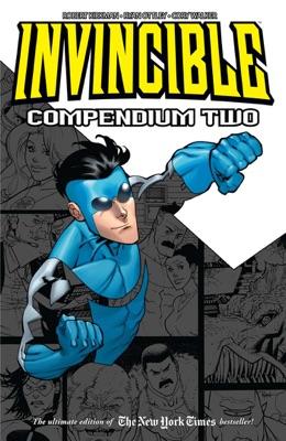 Invincible Compendium Vol. 2