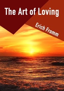 The Art of Loving Book Cover