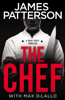 James Patterson - The Chef artwork