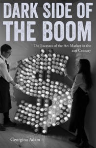 Dark Side of the Boom Book Cover