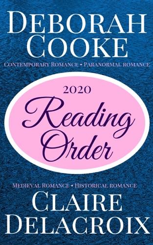 Deborah Cooke & Claire Delacroix - Reading Order for Deborah Cooke & Claire Delacroix Romances