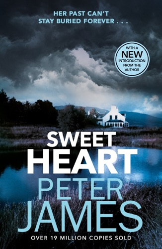 Peter James - Sweet Heart