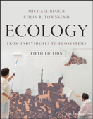 Ecology Book Cover