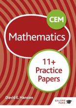 CEM 11+ Mathematics Practice Papers