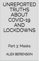 Unreported Truths About COVID-19 and Lockdowns book cover