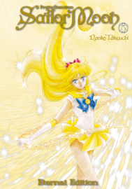 Sailor Moon Eternal Edition Volume 5