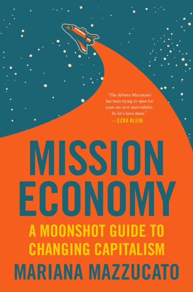 Mission Economy