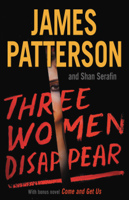 Three Women Disappear book cover