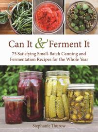 Can It & Ferment It Ebook Download
