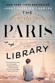 The Paris Library PDF Download