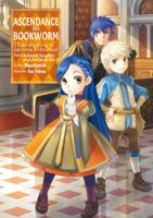 Miya Kazuki - Ascendance of a Bookworm: Part 3 Volume 2 artwork