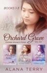 Orchard Grove Christian Womens Fiction Box Set Books 1-3