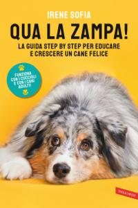 Qua la zampa! Libro Cover