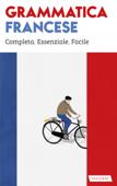 Grammatica francese Book Cover