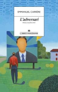 L'adversari Book Cover