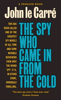 John le Carré - The Spy Who Came in from the Cold artwork