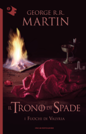Il Trono di Spade - XI.  I fuochi di Valyria