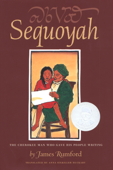 Sequoyah Book Cover
