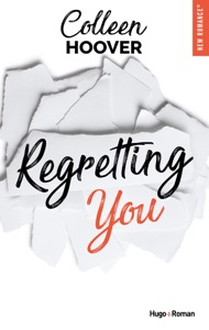 Regretting you --Extrait offert-