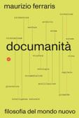 Documanità Book Cover