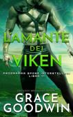 L'amante dei Viken Book Cover