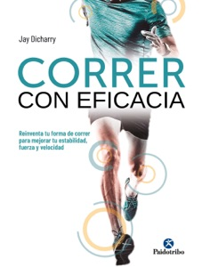 Correr con eficacia (Color) Book Cover