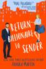Annika Martin - Return Billionaire to Sender bild