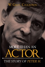 Download More than an Actor