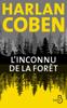 Harlan Coben - L'Inconnu de la forêt illustration