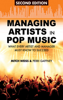 Mitch Weiss & Perri Gaffney - Managing Artists in Pop Music  artwork