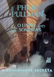 A comunidade secreta Book Cover