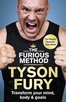Tyson Fury - The Furious Method artwork