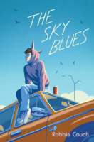 Robbie Couch - The Sky Blues artwork