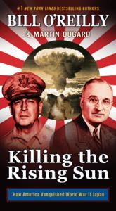 Killing the Rising Sun Book Cover