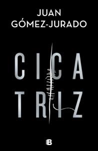 Cicatriz Book Cover