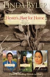 Hester S Hunt For Home Trilogy