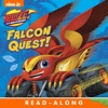 Falcon Quest Blaze And The Monster Machines Enhanced Edition
