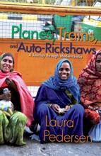 Planes, Trains, and Auto-Rickshaws