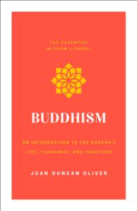 Buddhism Copertina del libro