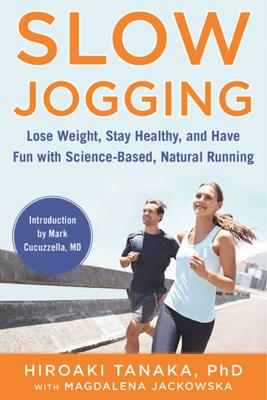 Slow Jogging - Hiroaki Tanaka & Magdalena Jackowska book