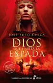 El dios que habita la espada Book Cover