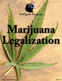 Marijuana Legalization book