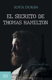 Download and Read Online El secreto de Thomas Hamilton