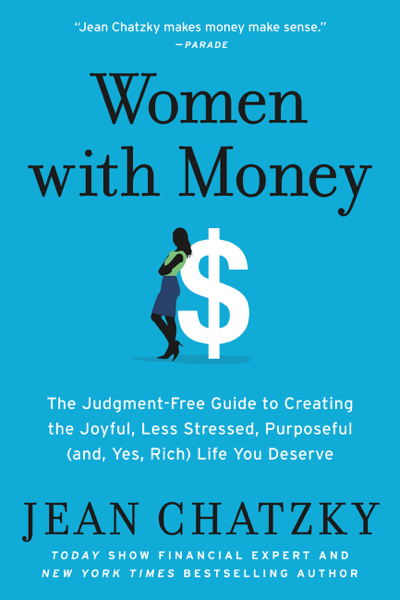 Women with Money