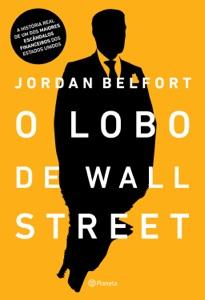 O Lobo de Wall Street Book Cover