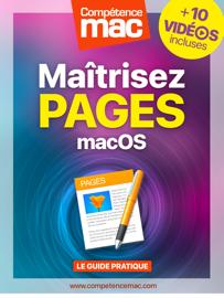 Maîtrisez Pages sur Mac