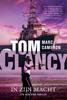Mark Cameron - Tom Clancy In zijn macht kunstwerk