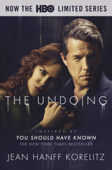 The Undoing: Previously Published as You Should Have Known