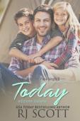 Today (Edizione Italiana) Book Cover